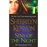 "Sins of the Night: A Dark-Hunter Novel (Dark-Hunter Novels)von ""Sherrilyn Kenyon"""