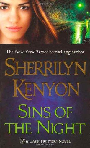 Sins of the Night (Dark-Hunter, Book 8)