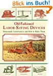 Old-Fashioned Labor-Saving Devices: H...