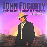 Blue Ridge Rangers Rides Again [12 inch Analog]