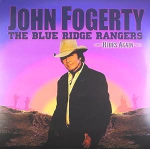 Blue Ridge Rangers Rides Again