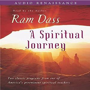 A Spiritual Journey Hörbuch