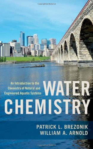 Water Chemistry: An Introduction to the Chemistry of Natural and...