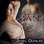 Man Candy: The Cougar Journals, Book 1 | Jewel Quinlan
