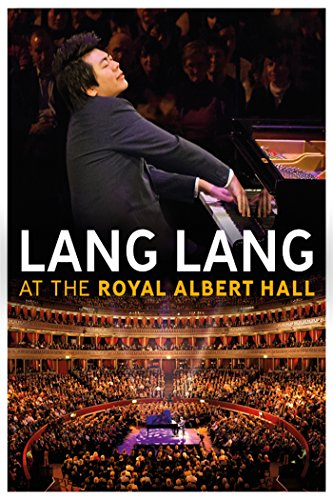 Lang Lang: Lang Lang at the Royal Albert Hall (Live)