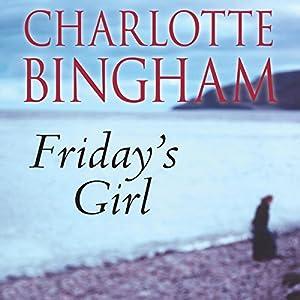 Friday's Girl Audiobook
