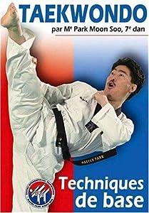Taekwondo, vol. 1