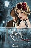 Les aventures d'Aliette Renoir : 1 - La secte d'Abaddon