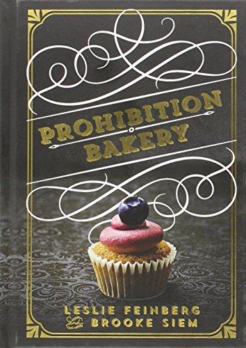 Prohibition Bakery
