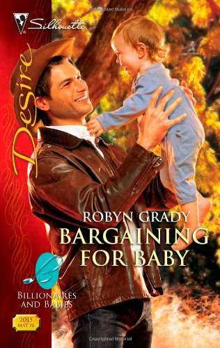 Image of Bargaining for Baby (Silhouette Desire)