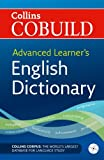 Cobuild Advanced Learner's Dictionary of British English (Collins Digital Dictionaries)