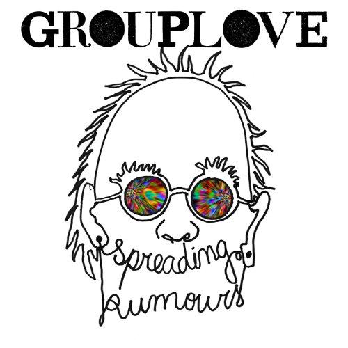 Grouplove – Spreading Rumours (2013) [FLAC]