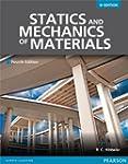 Statics & Mechanics of Materials: SI...