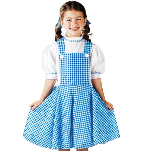 Smithsonian Children's Wizard of Oz™ Dorothy Costume