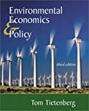 Environmental Economics and Policy (3rd Edition)