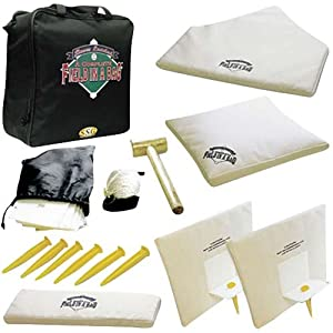 Buy SSG BSN Field-In-A-Bag Set by SSG