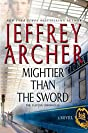 Mightier than the Sword: A Novel (The Clifton Chronicles series Book 5)
