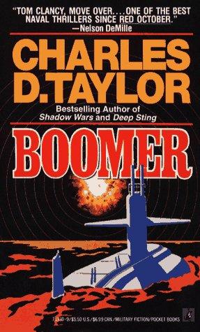 Boomer: Boomer, Charles Taylor