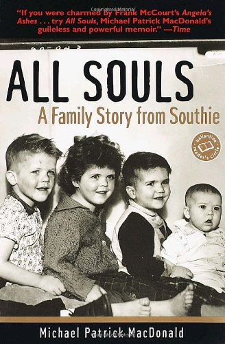 All Souls: A Family Story from Southie (Ballantine...