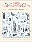 3800 Early Advertising Cuts: Deberny...