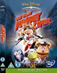 Muppets - The Great Muppet Caper [Imp...
