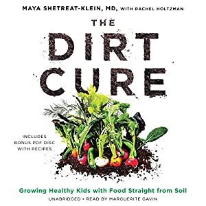 The Dirt Cure Audiobook