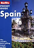 img - for Spain (Berlitz Pocket Guides) book / textbook / text book