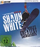 The Ultimate Ride: Shaun White - The world's greatest snowboarder [Blu-ray]