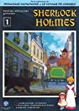 echange, troc Sherlock Holmes - Vol.1 (6 épisodes)