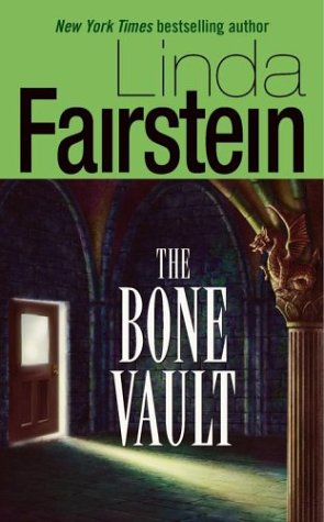 The Bone Vault: A Novel, LINDA FAIRSTEIN