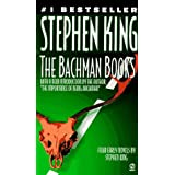 The Bachman Books: Rage, the Long Walk, Roadwork, the Running Manpar Richard Bachman