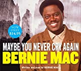 img - for Maybe You Never Cry Again Low Price CD book / textbook / text book