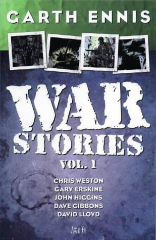 Garth Ennis' War Stories, Vol. 1 at Amazon.com