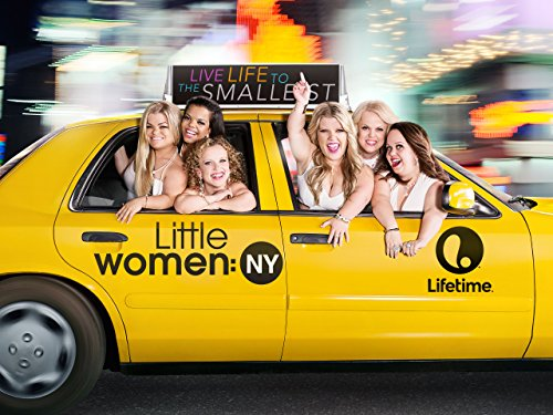 Little Women: NY Season 1