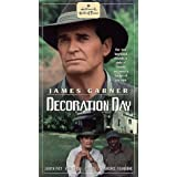 "Decoration Day [VHS]von ""James Garner"""
