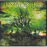 Global Warning ~ Jon Oliva