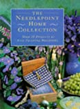 img - for The Needlepoint Home Collection book / textbook / text book