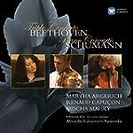 Beethoven : Triple Concerto - Schuman...