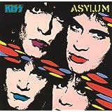 Asylum (Remastered Version)