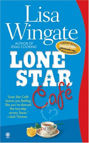 Lone Star Cafe (Texas Hill Country, Book 2)