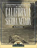 img - for Highroad Guide to the California Sierra Nevada book / textbook / text book