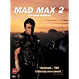 Mad Max 2 - Road Warrior [1981] [DVD]by Mel Gibson