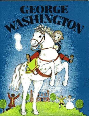 George Washington, Ingri d'Aulaire, Edgar Parin d'Aulaire