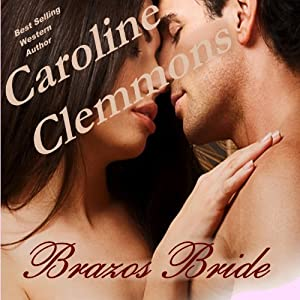 Brazos Bride Audiobook