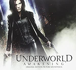 Underworld Awakening / O.S.T.