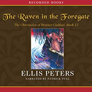 The Raven in the Foregate Audiobook