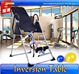 TruBalance 880s Inversion Table