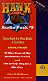 Hank Audio Pack 5 (Hank the Cowdog)