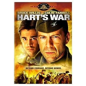 Hart's War (Widescreen)