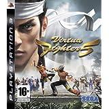 Virtua Fighter 5 (PS3)by Sega